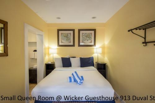 Wicker Guesthouse Photo