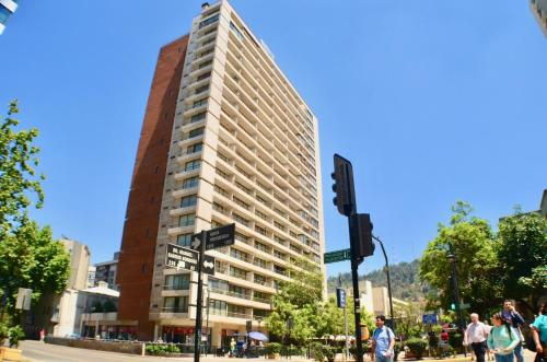 Apartamentos Premium Capital Providencia (ex Premium Tours & Lodging) Photo