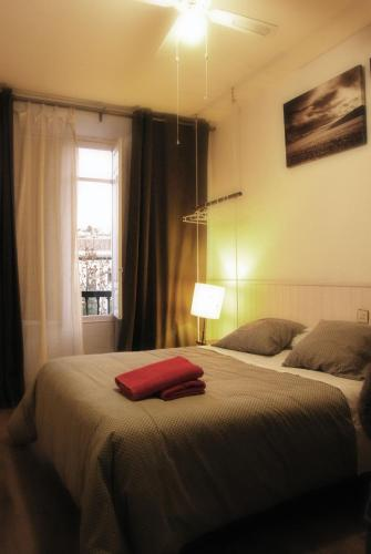 Albergue Itinere Rooms