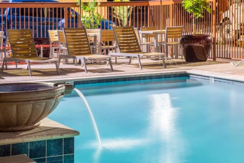 Hampton Inn & Suites Phoenix - Gilbert in Gilbert