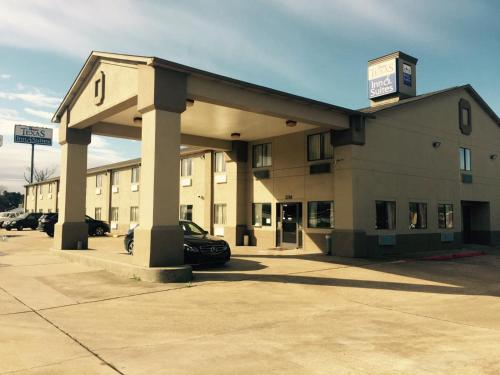Texas Inn and Suites Lufkin Photo