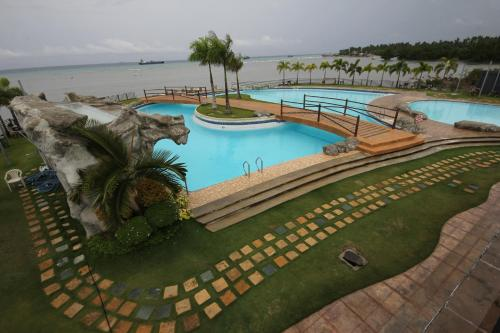 Paulo Luna Resort