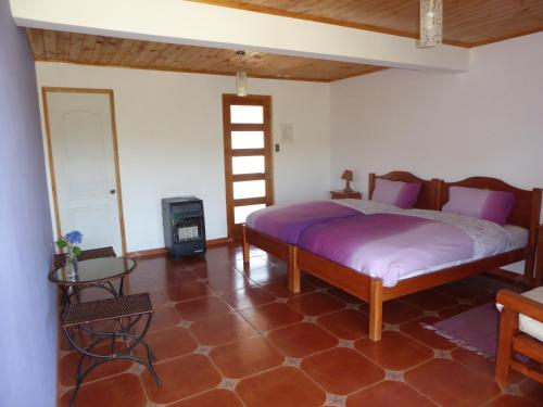 Hostal La Maravilla Photo