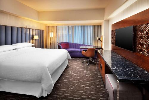 Foto de Sheraton Grand Los Angeles