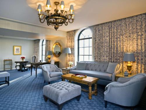 The St. Regis Washington, D.C. photo 18