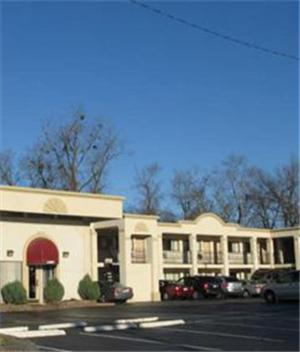 American Eagle Inn Fayetteville Photo