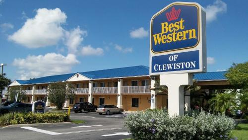 Best Western Clewiston Photo