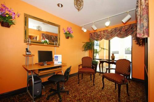 Quality Inn Kinder – 66364