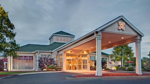 Hilton Garden Inn State College Photo