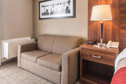 Comfort Inn Huntsville Photo