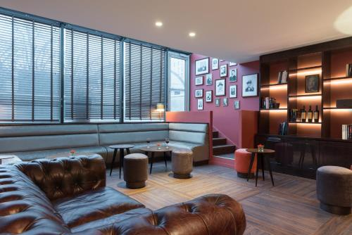 Quality Hotel & Suites Bercy Bibliothèque by HappyCulture photo 8