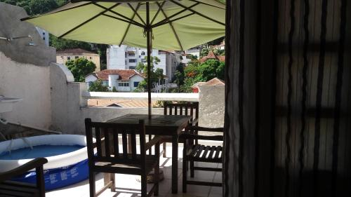 Corcovado Bed and Breakfast Photo