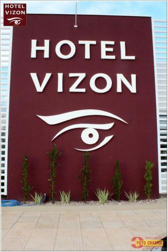 Hotel e Locadora Vizon Photo