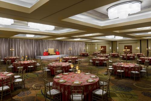 DoubleTree by Hilton Orlando Airport Hotel photo 29