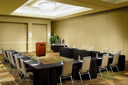 DoubleTree by Hilton Orlando Airport Hotel photo 31