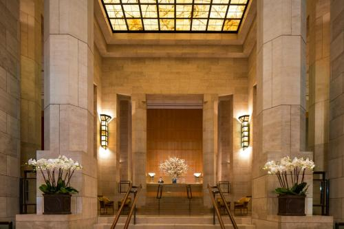 Four Seasons Hotel New York photo 47