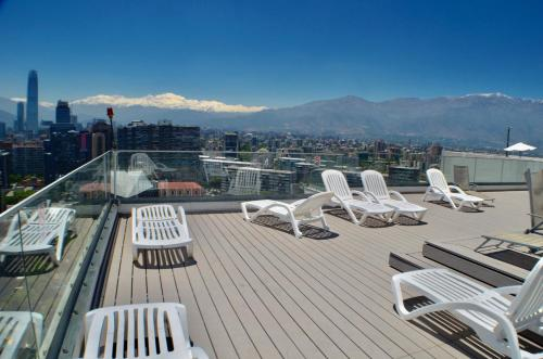 Apartamentos Premium Capital Nueva Providencia (ex Premium Tours & Lodging) Photo