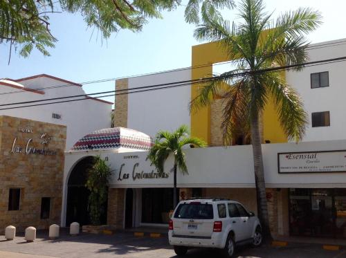 Hotel Las Golondrinas Photo