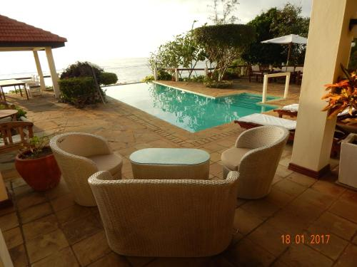 Vipingo Beach House