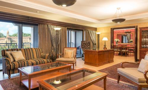 Sheraton Pretoria Hotel photo 28