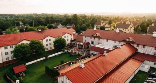 Normandy Farm Hotel & Conference Center Photo
