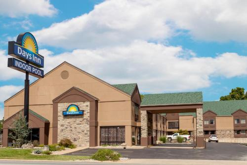 Days Inn Springfield South Photo