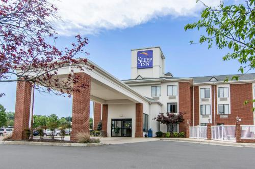 Sleep Inn Southpoint Photo