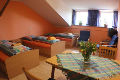 Reiterhof Knning - Apartment *Suttrup* - Objektnummer: 513421