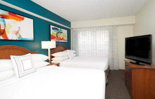 Residence Inn Orlando Lake Buena Vista photo 40