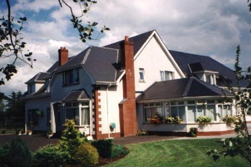 Caldhame Lodge