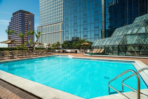 Hilton Tampa Downtown Photo