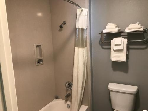 Americas Best Value Inn Weslaco/Mercedes - Weslaco, TX 78596