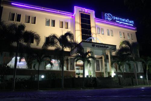 Permatahati Hotel And Convention Center