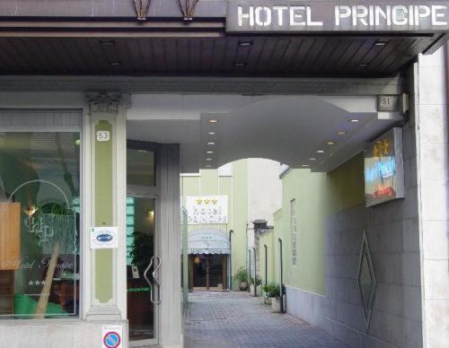 Picture of Hotel Principe
