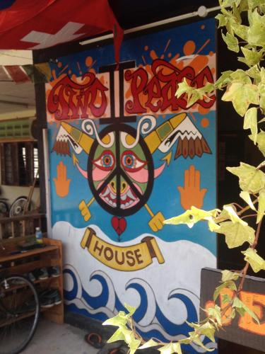 Two Peace House Photo