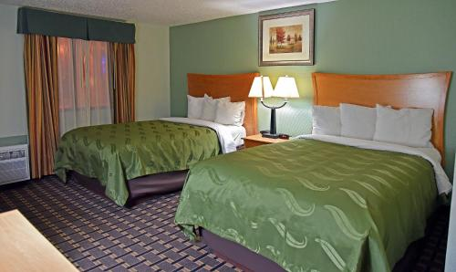 Quality Inn and Suites Council Bluffs Photo