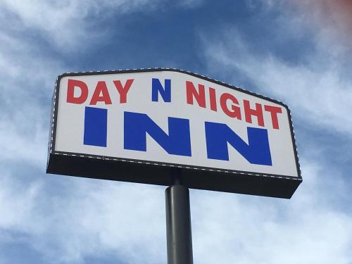 Day N Night Inn - Killeen, TX 76543