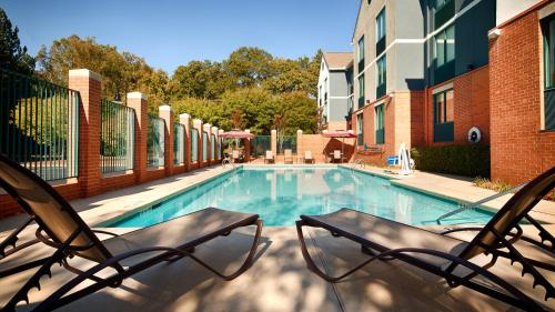 Best Western PLUS Roswell/ Alpharetta Photo