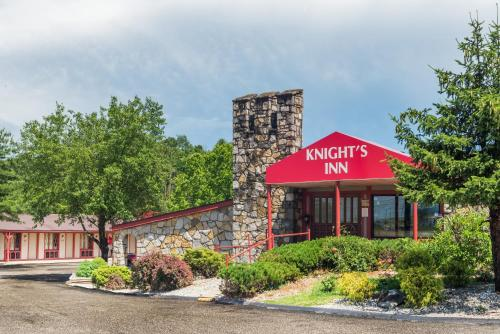 Knights Inn Ashland Photo