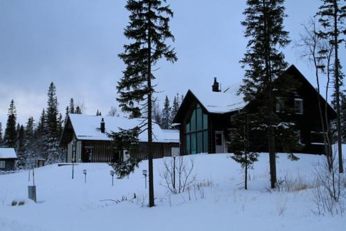 Ottsjö-Åre Lodge
