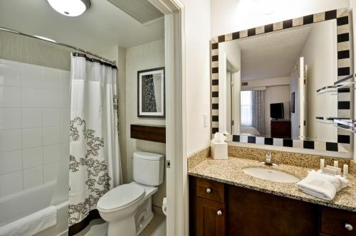 Residence Inn Saint Louis O'Fallon Photo