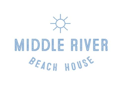 Middle River Beach House - East Wing