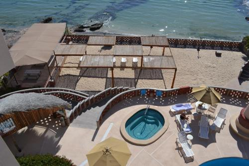 Sea of Cortez Beach Club By Diamond Resorts Photo