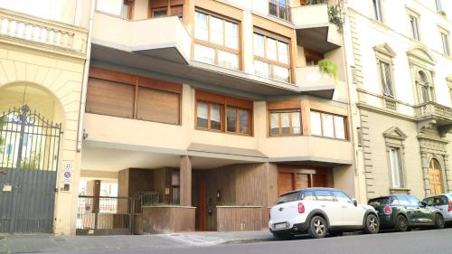 Apartment de 39 medici florence firenze for Appart hotel florence