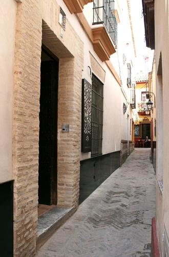 Hotel Boutique Casas de Santa Cruz photo 18