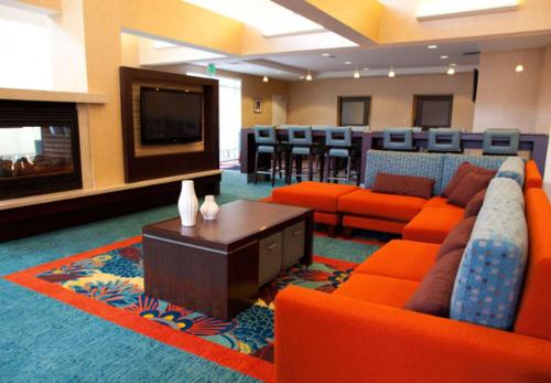 Residence Inn By Marriott Florence - Florence, AL 35630
