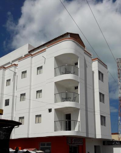 Hotel Hotel Macal Plaza