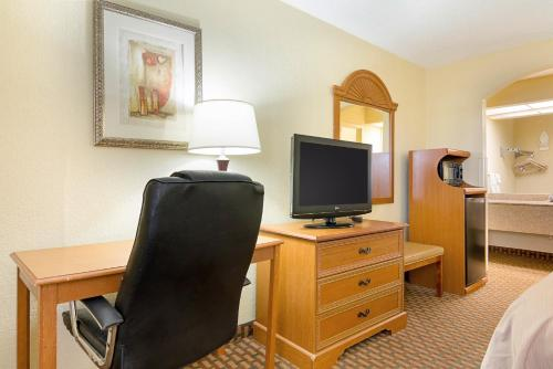 Quality Inn Bossier City Photo