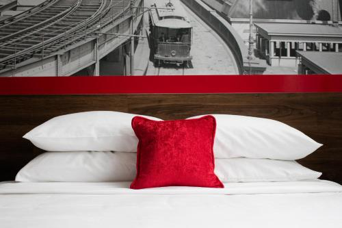 Hotel RL by Red Lion Brooklyn Bed-Stuy Photo