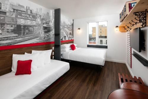 Hotel RL by Red Lion Brooklyn Photo